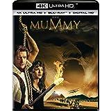 MUMMY99 4K UHD [Blu-ray]
