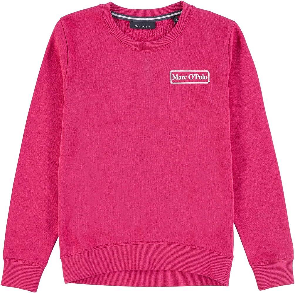 Marc O Polo Kids Sweatshirt 1/1 Arm Sudadera, Rosa (Azalea|Pink ...