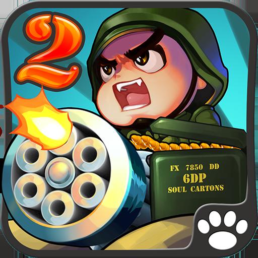 2 player gun games - 4