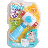 ShopMeFast Baby Hammer Musical Toy For Kids