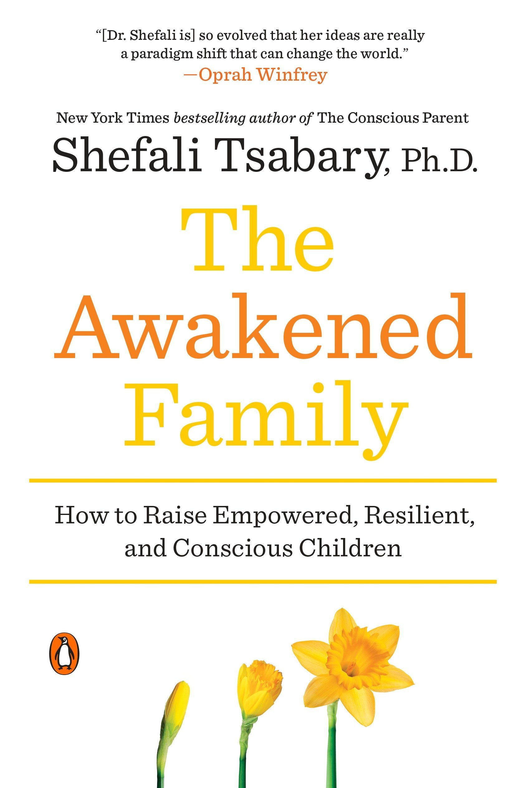 Awakened Family Empowered Resilient Conscious product image