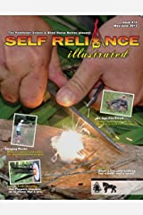 Self Reliance Illustrated Issue 14 Kindle Edition