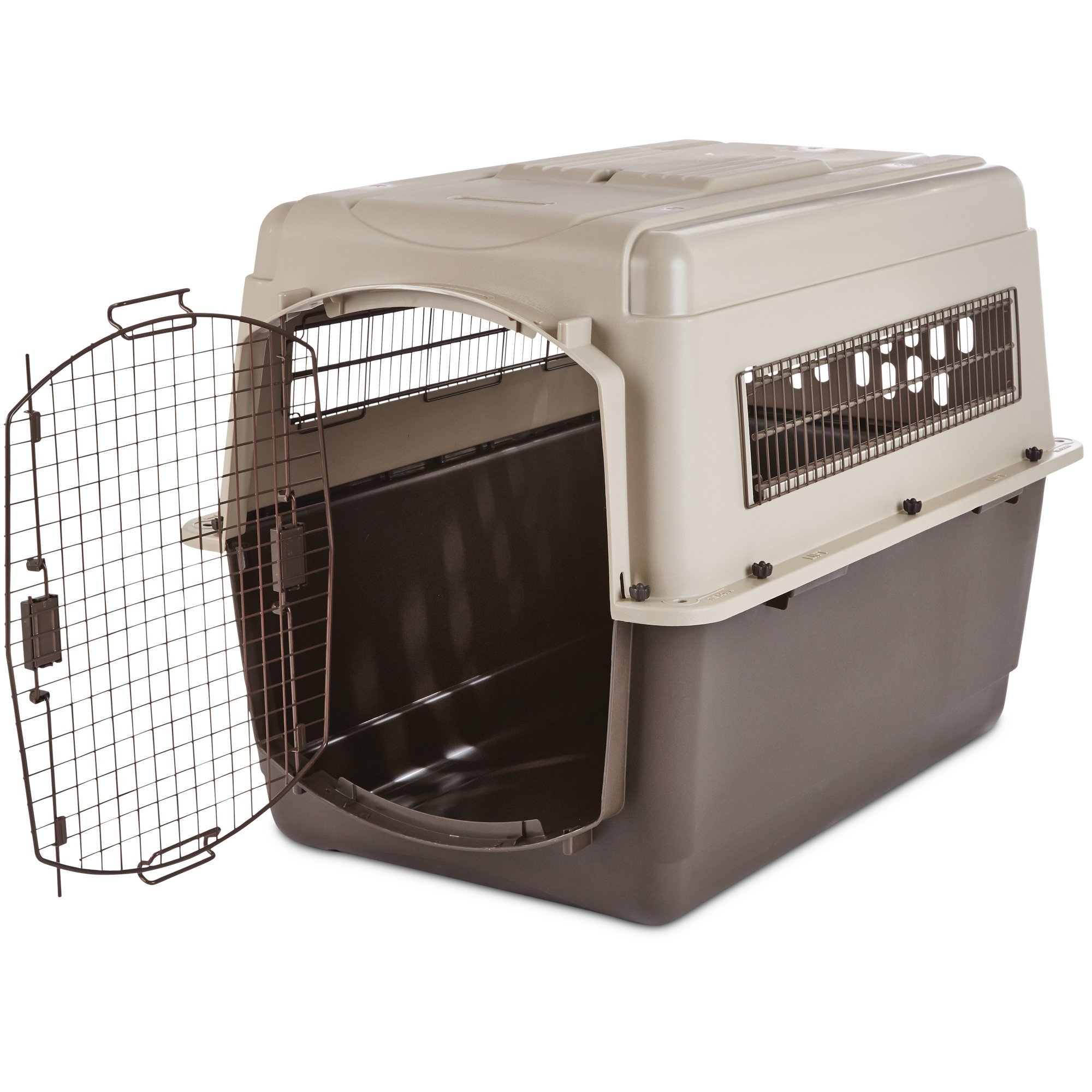 You & Me Premium Kennel, 40'' L x 27'' W x 30'' H, Large