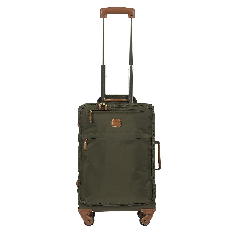 [ブリックス] スーツケース X-TRAVEL エックストラベル 40L 2.5kg 機内持込可 機内持込可 保証付 40L 55cm 2.5kg BXL48117 078 オリーブ B01J7OCCBOオリーブ
