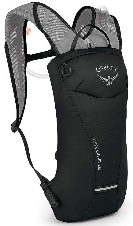e8ec431e006 Amazon.com : Osprey Packs Kitsuma 1.5 Women's Bike Hydration Pack ...