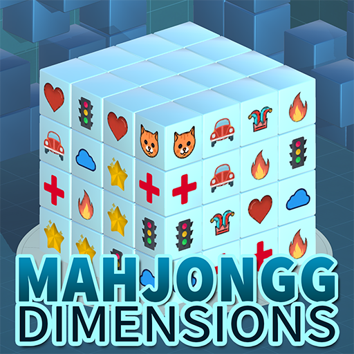 Mahjongg Dimensions from SWUPI