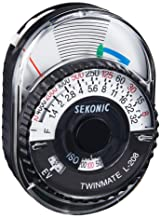 Sekonic 401 Twin Mate