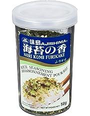 JFC Nori Komi Furikake Rice Seasoning, 1.7-Ounce