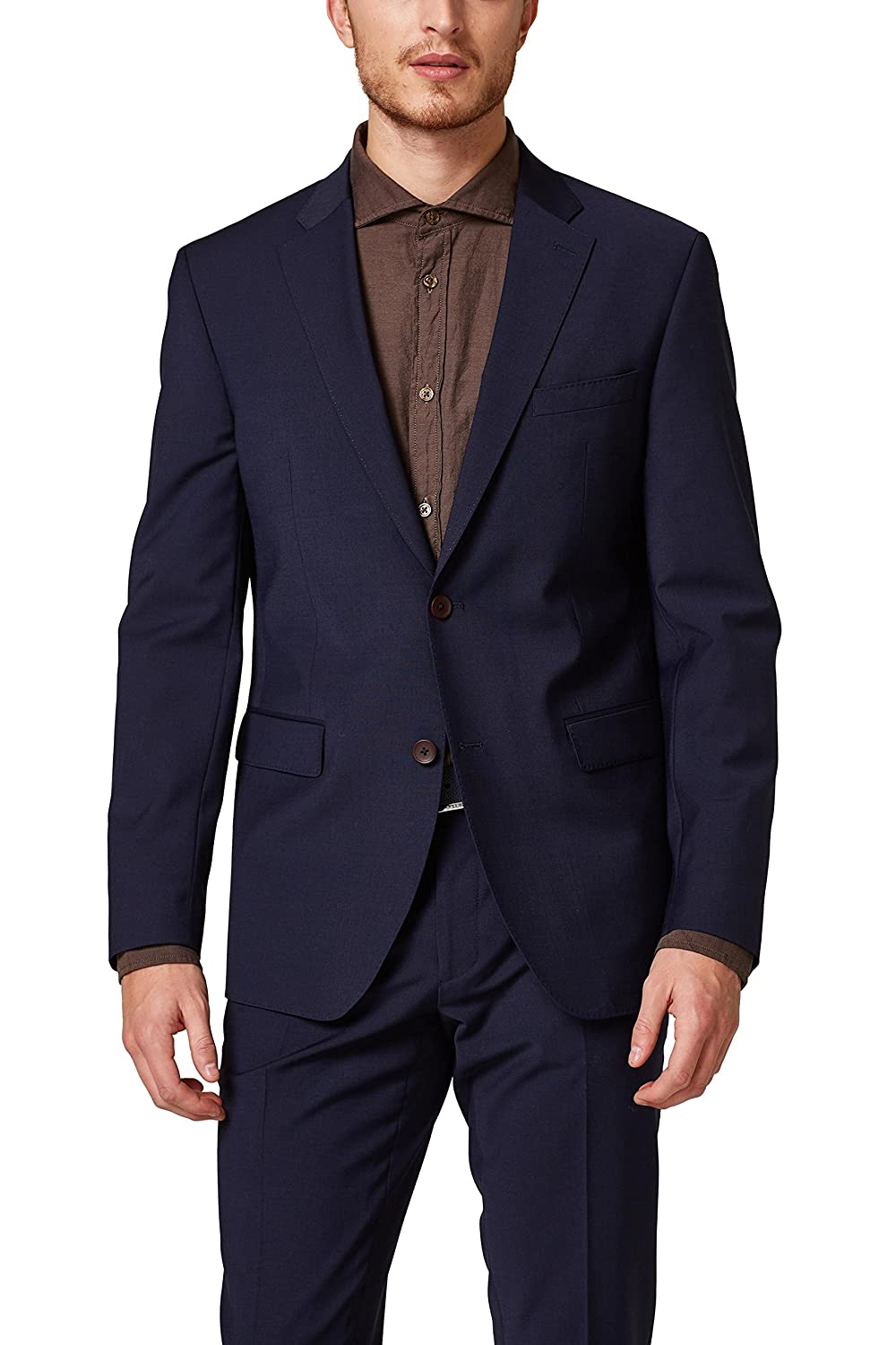 ESPRIT Collection Blazer Uomo 998EO2G800 - Active Suit