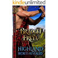 Highland Secrets Revealed (Ladies of Dunmore Series) (A Medieval Scottish Romance Story)
