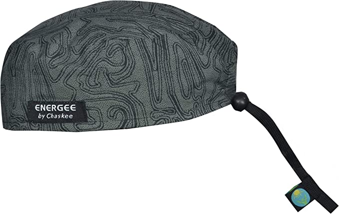Chaskee-Reversible Cap Maze