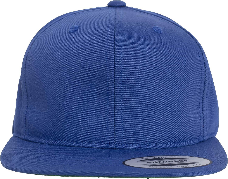 Flexfit Kinder Kappe Basecap Pro-Style Twill Snapback Youth Cap