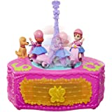 Fancy Nancy Ooh La La Music Box