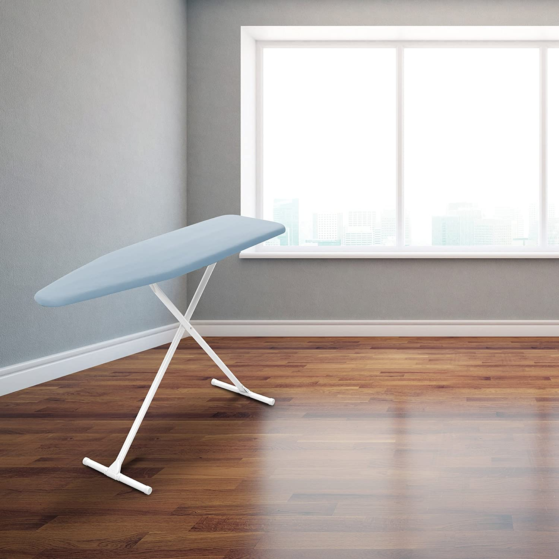 Charcoal Grey Homz ironing board T-Leg