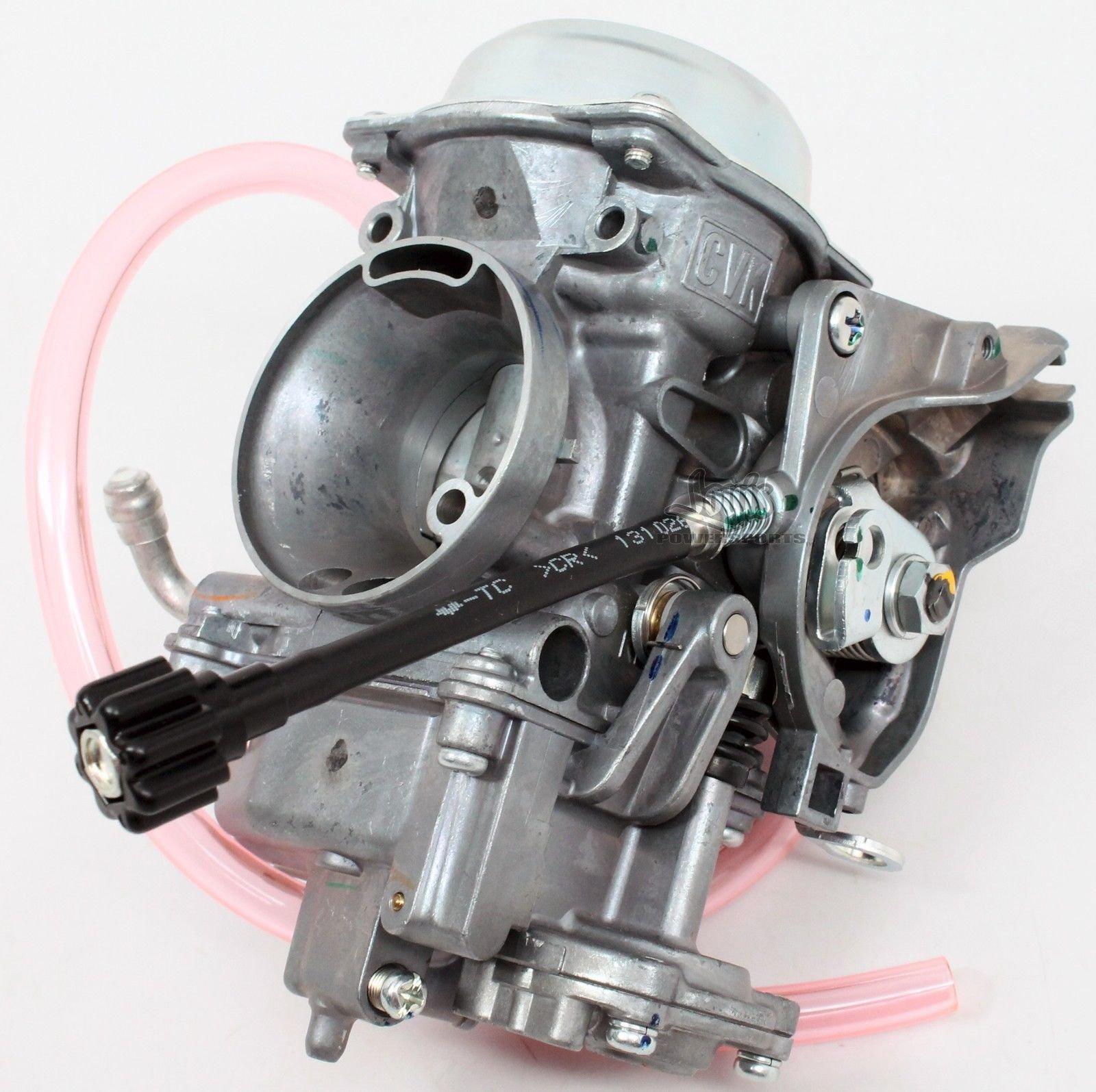 Arctic Cat 500 ATV 500cc Carburetor Carb Assembly 0470-449 ATV