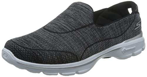 0ae024acd6f Womens Skechers Go Walk 3 Super Sock 3 Running Walking Fitness ...