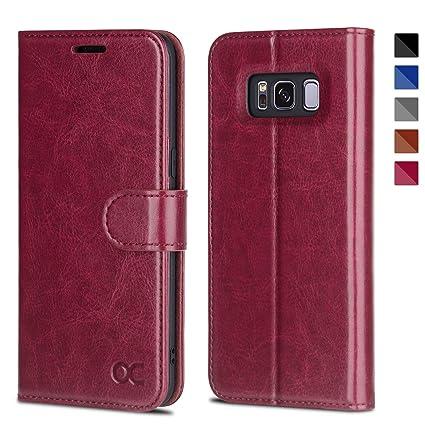 Amazon.com: OCASE - Carcasa para Samsung Galaxy S8: Ocase-US