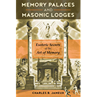 Memory Palaces and Masonic Lodges: Esoteric Secrets of the Art of Memory