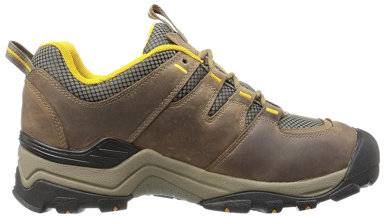 Keen Men's II Gypsum II Men's WP Hiking Shoes B01H8KPHAC Boots d48447