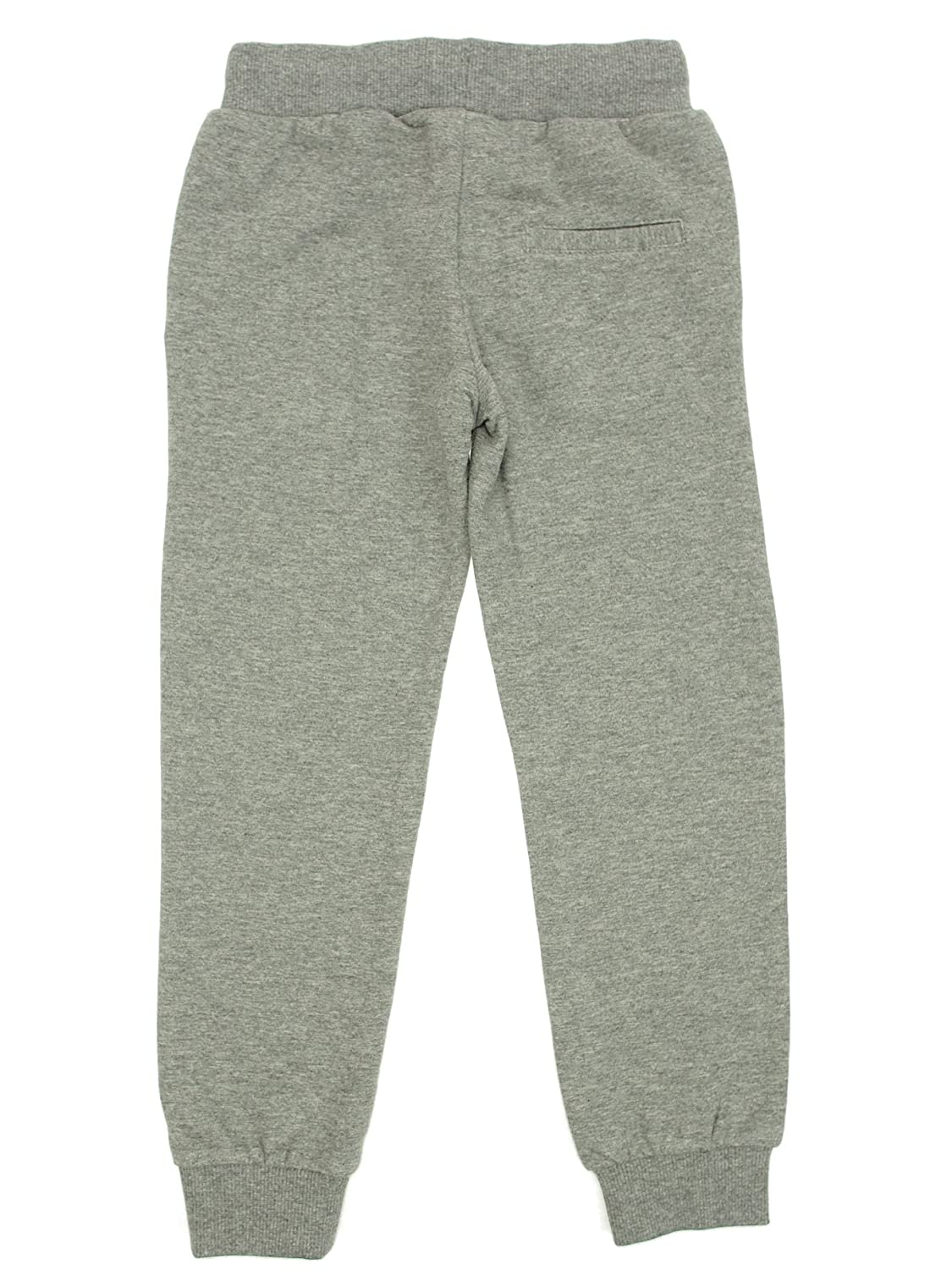 Mayoral Basic Cuffed Fleece Trousers for Boys Bright Lea 0742