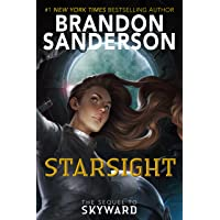 Sanderson, B: Starsight (Skyward)