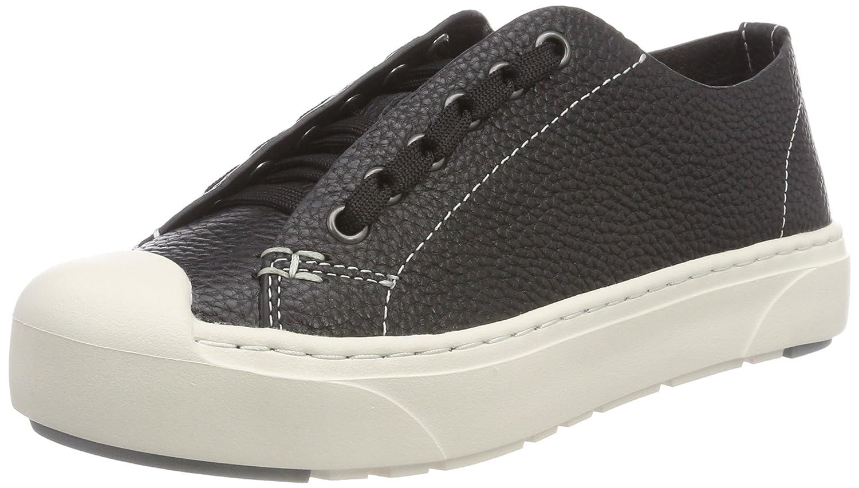 heybrid Sneaker, Zapatillas para Mujer 36 EU Blanco (Wei 5101020)