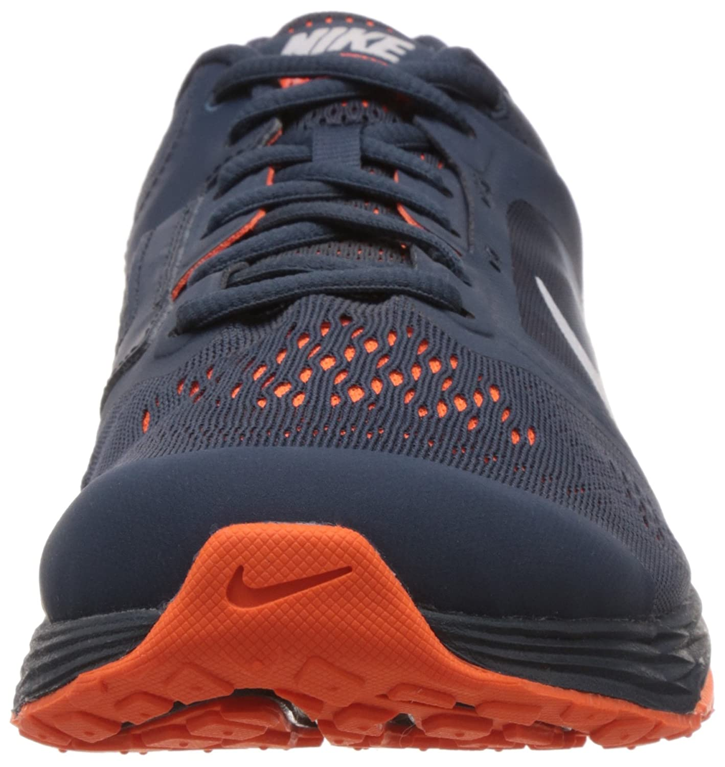 finest selection 0bef7 f3d94 Nike Men s TRI Fusion Run MSL, Squadron Blue White-Total Orange, 10.5 M US   Amazon.ca  Shoes   Handbags
