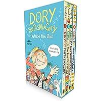 Dory Fantasmagory: Outside the Box
