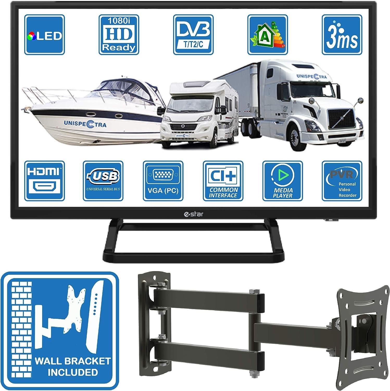 Barco DE Caravan DE Motorhome 12V 24