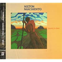 Livro + CD Milton Nascimento - Journey To Dawn