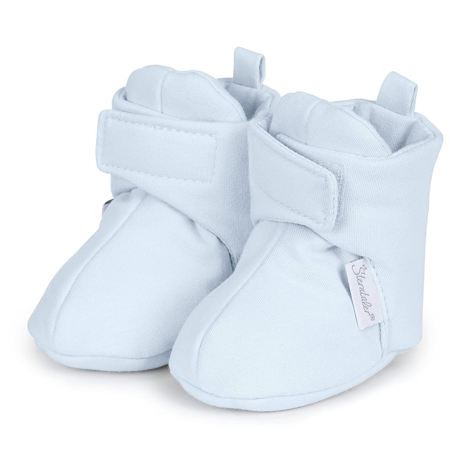 lowest price 4043d ad715 Sterntaler Baby-schuh, Baby Boys' Standing Baby: Amazon.co ...