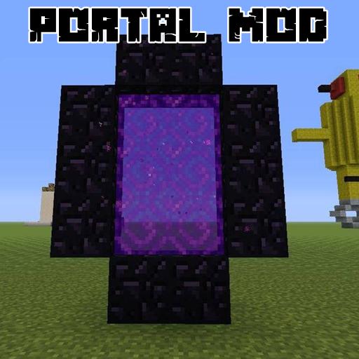Mods: Portal Pro (Pocket Mods)