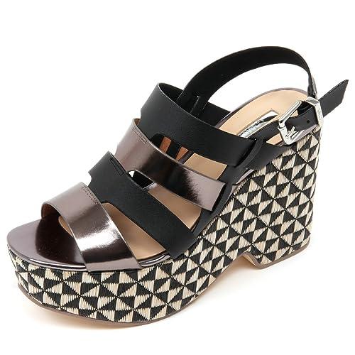 C6894 sandalo donna GAUDI' PROVATA IN NEGOZIO shoe sandal woman [38] Tienda Online De Venta Tienda De Liquidación Liquidación eRmX6k2mn4