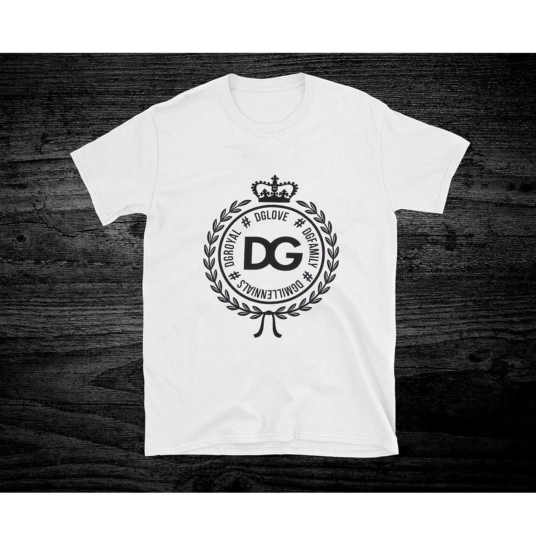 Dolce Gabbana T shirt Hoodie for Men Women Unisex