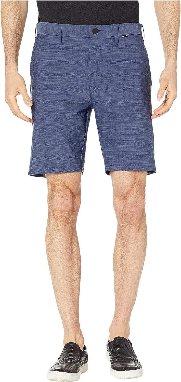 Hurley Men's Dri-Fit Cutback Columbus Mall in. Shorts Max 74% OFF 19