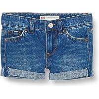 Levi's kids Lvg Girlfriend Shorty Short Pantalones cortos para Niñas