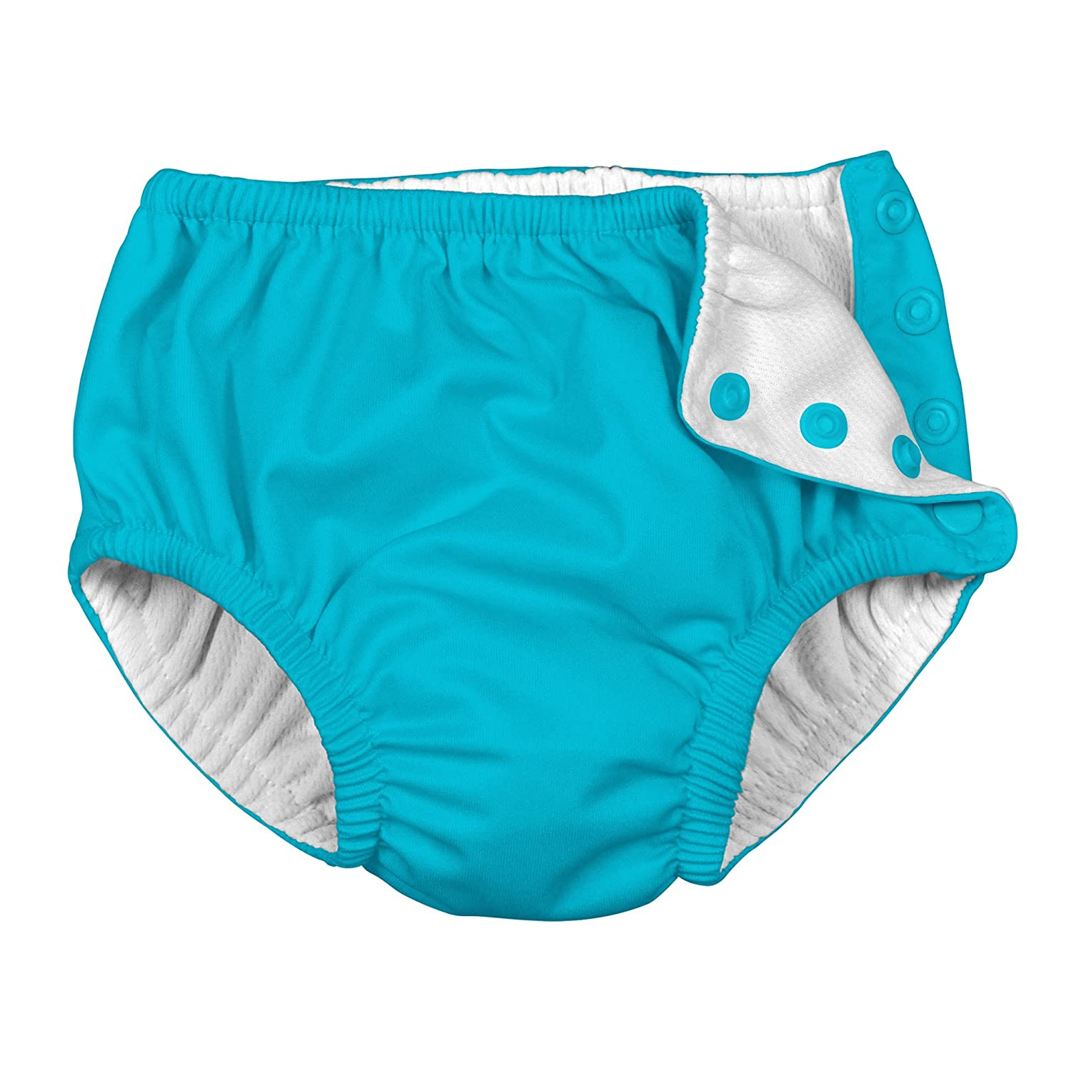 i play. Baby Boys' Ultimate Reusable Snap Swim Diaper i play Children's Apparel