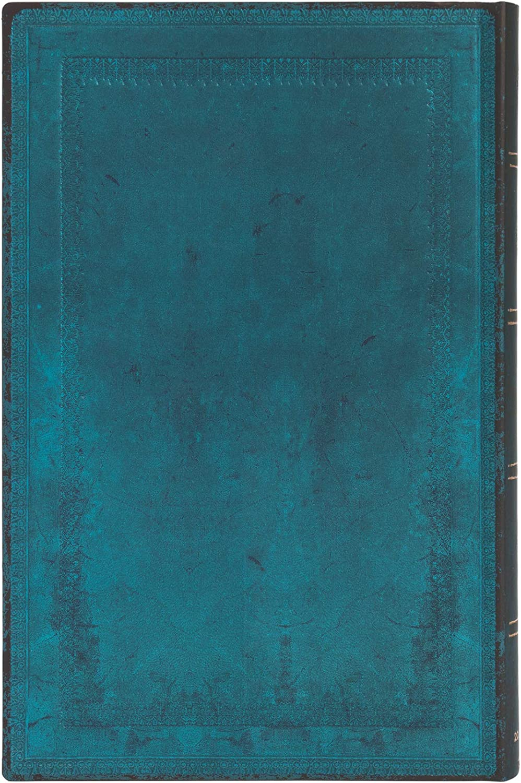 Midi Paperblanks FI6383-4 Agende Flexi a Copertina Morbida di 18 Mesi 2020-2021 2021 Aurelia 130 /× 180 mm Orizzontale