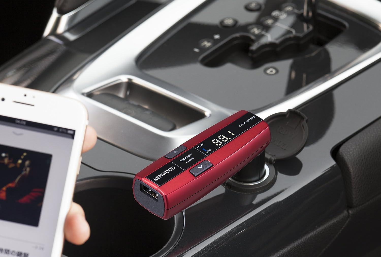 車載用Bluetoothトランスミッター