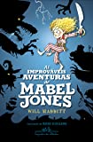 As Improváveis Aventuras de Mabel Jones
