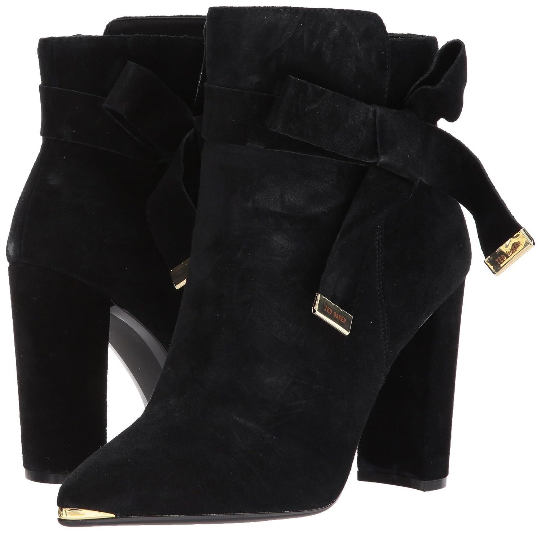 fa73e7f5a Amazon.com  Ted Baker Women s Sailly Fashion Boot  Shoes