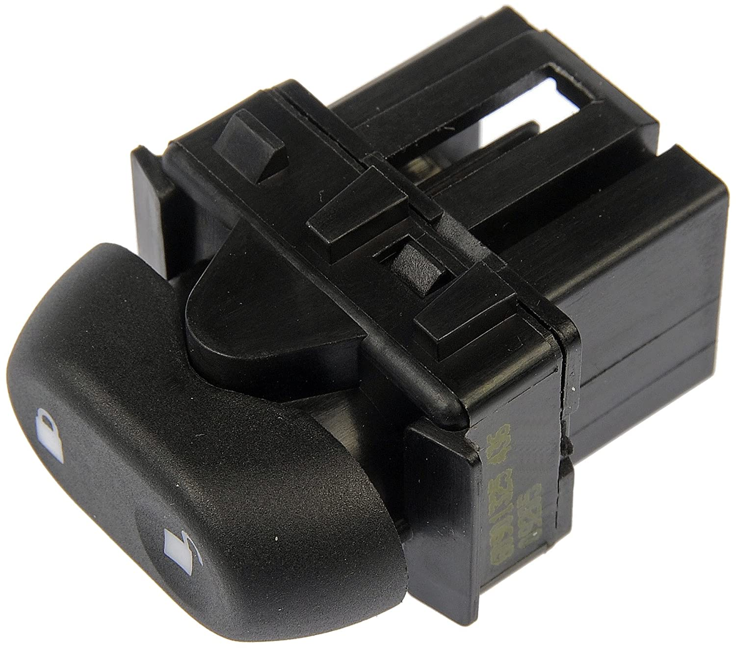 Dorman 901-325 Front Driver Side Replacement Door Lock Switch for Ford/Mercury Dorman - OE Solutions