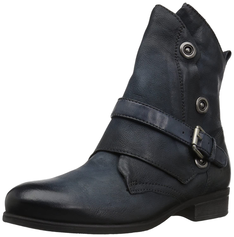 Miz Mooz Women's Sunnyside Fashion Boot B06XNNHD3P 39 M EU (8.5-9 US)|Slate