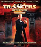 Trancers 3 Blu Ray [Blu-ray]