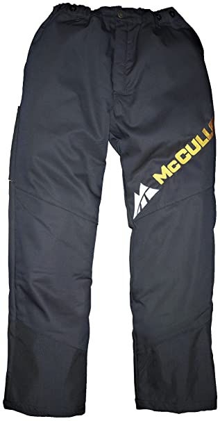 McCulloch GM577615521 Pantalón de protección - Talla 60, Standard ...