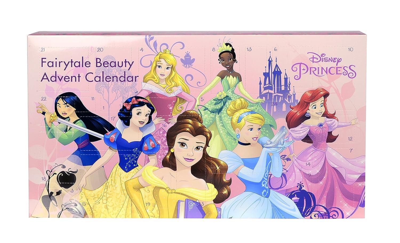 DISNEY Princess Calendrier de l'Avent Maquillage 9705410