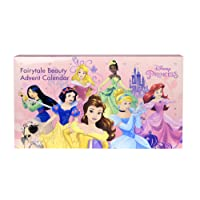 Disney Princess Calendario dell' Avvento trucco