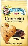 Barilla Mulino Bianco Cuoricini Biscuits, 200g
