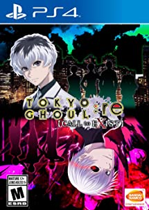 Tokyo Ghoul Re Call To Exist Playstation 4 Bandai Amazon Com