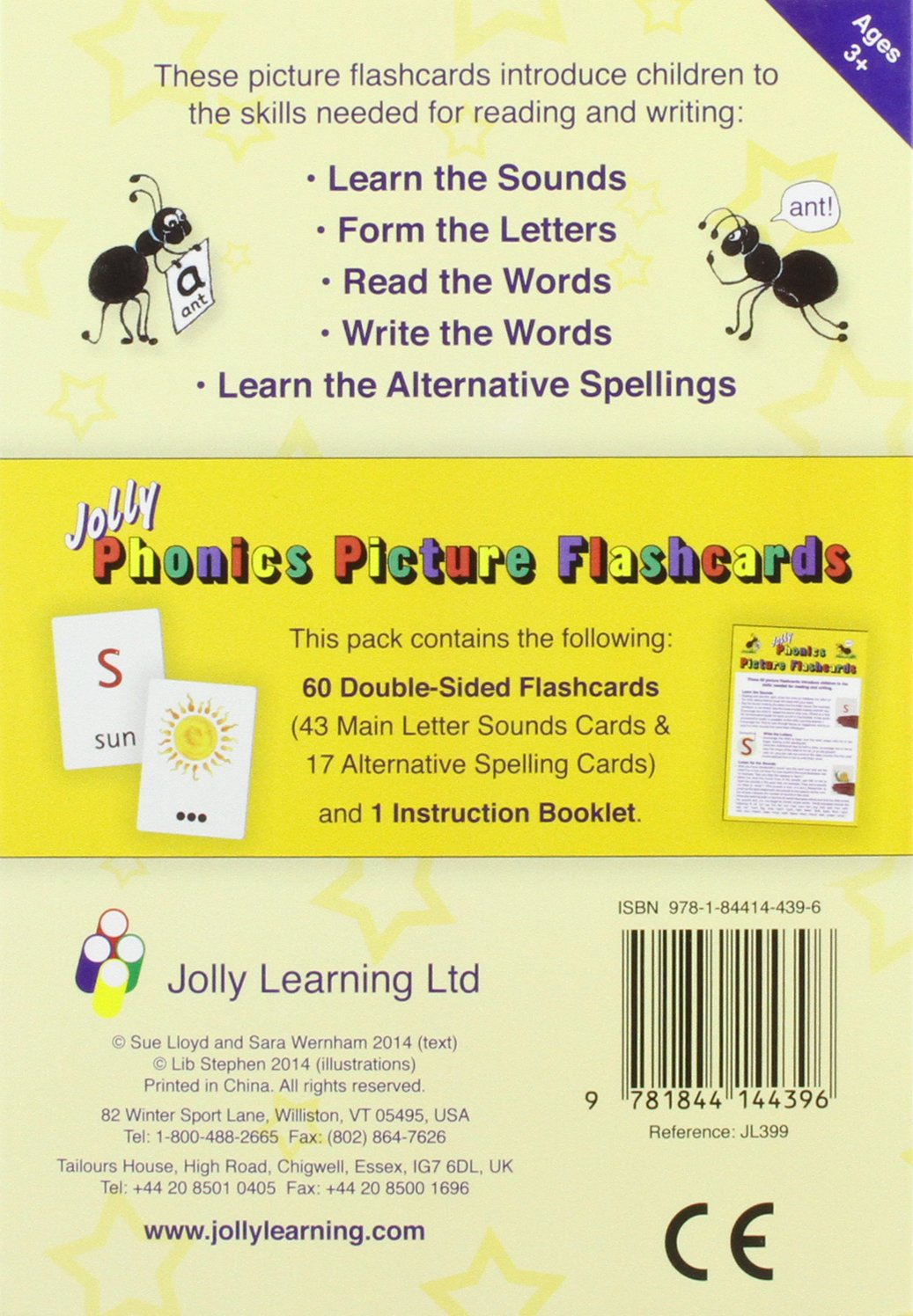 Workbooks jolly phonics workbook 1 free download : Jolly Phonics Picture Flashcards (in Print Letters): Sue Lloyd ...